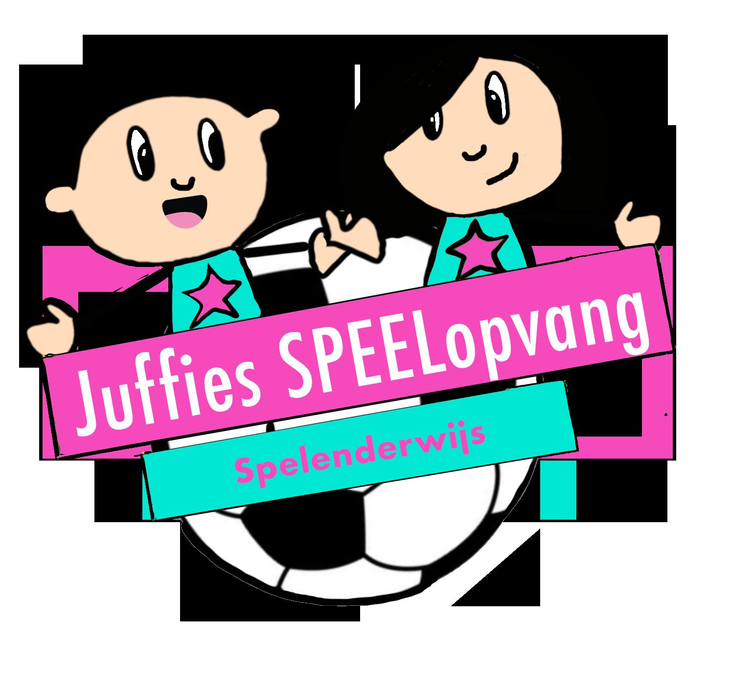 Juffies KDV Logo